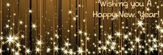 Happy New Year Eve 2015 Wishes Sms in German Font