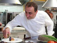 Le restaurant du Domaine Château du Faucon entre au Collège Culinaire de France. Cette distinction récompense la cuisine du chef Christophe Quentin qui met en valeur les produits ardennais au quotidien.Les produits ardennais sont une source d'inspiration...