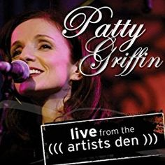 Patty Griffin ~ live from the artists den #heavenlyday SURROUNDED BY SOUND - Midge's Daughter