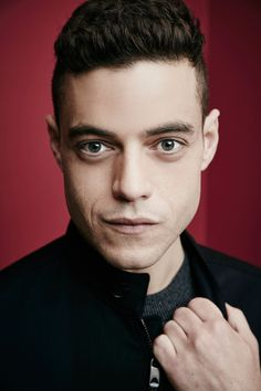 Actor Rami Malek attends Hollywood Foreign Press Association and InStyle Celebration of The 2016 Golden Globe Award Season at Ysabel on November 2015 in West Hollywood, California. Get premium, high resolution news photos at Getty Images Remi Malek, Sean Leonard, Rami Said Malek, Bebe Love, Most Popular Tv Shows, Mr Robot, Robots, My Champion, Elvis And Priscilla