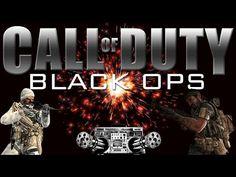 Call Of Duty Black Ops en Music