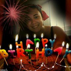 Adrianna HAPPY BIRTHDAY