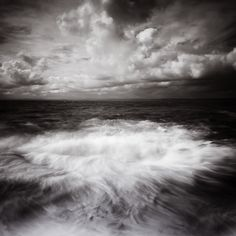 WATERSCAPES 2009 - 2012 on Behance