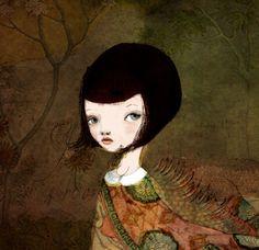 Chiko,  print, wall art, poster print, illustration print, digital print, wall decor, art illustration, 6x8