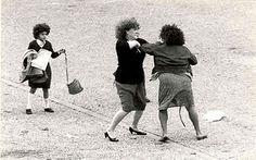 Fight! hulme 1970