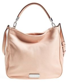 Blush bag by Marc by Marc Jacobs