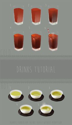 5 Best Digital Painting Books For Beginners Digital Painting Tutorials, Digital Art Tutorial, Art Tutorials, Drawing Techniques, Drawing Tips, Coloring Tips, Food Painting, Coloring Tutorial, Food Drawing