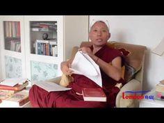 (part 3) Geshe Tashi clears Kelsang Gyatso's distortion of four Kadampa ...