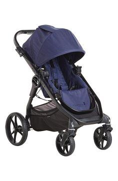 Baby Jogger City Premier Reversible Seat Single Stroller Indigo NEW 2016 Baby Jogger City, Baby Jogger Stroller, Best Baby Strollers, Single Stroller, Pram Stroller, Double Strollers, Umbrella Stroller, Best Lightweight Stroller, Indigo