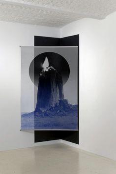 Elena Damiani - Fading Fields