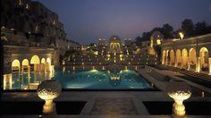 India: fascino e resort di lusso #india