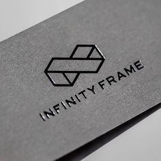 Infinity Frame on Behance