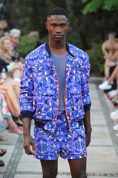 Male Fashion Trends: Marcel Ostertag Spring-Summer 2019 - Berlin Fashion Week Marcel, Male Fashion, Fashion Trends, Berlin Fashion, Spring Summer, Style, Moda Masculina, Fashion Show, Swag