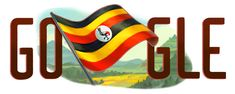 Uganda National Day 2015