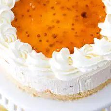 Aurinkoinen kakku pääsiäiseen! Tarun rahkapiirakka hurmaa taatusti - Ajankohtaista - Ilta-Sanomat Mango, Food, Manga, Essen, Meals, Yemek, Eten