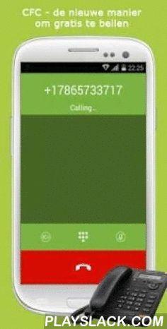 Free Phone Calls & SMS Via CFC  Android App - playslack.com ,  Gratis oproepen van hoge kwaliteit en gratis tekstberichten applicatie voor Android en Google Play.Maak kennis met onze grootschalige update - een volledig nieuw glazen ontwerp voor een betere gebruikerservaring, telefoongesprekken van hoge kwaliteit en offline communicatie met iedereen in een CFC TalkZone.Wilt u wereldwijd internationale gesprekken voeren? Onze software maakt het mogelijk om gratis internationale gesprekken te…
