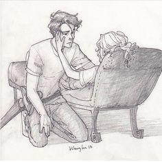 Percy & Annabeth
