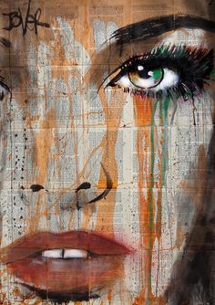 Loui Jover - oracle