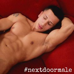 Meet #dominicpalmer! He's got a shy demeanor, a chiseled body and something HARD he wants to show you! Check out his NEW solo for #nextdoormale! #MCSXXX: Affiliate of #FortTroff &#FalconStudiosGroup | 50 #PornSites | 50% OFF Reg Memship http://www.nextdoorcasting.com/en/?s=1&utm_source=250397&utm_medium=affiliate&utm_campaign=