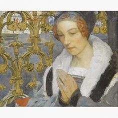 Illuminaries: Edgar Maxence
