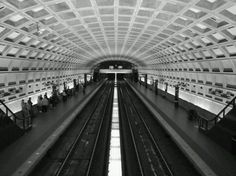 DC Architecture - Metro