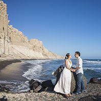 Wedding prices - Santorini Pictures