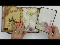 Travel Journal- By DT member Tersia Roux. - YouTube