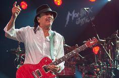 Carlos Santana Talks New Bands & Not Slowing Down | Billboard. He had a great show in Boston last week. He still has what it takes.