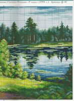 Gallery.ru / Фото #66 - Пейзажи - logopedd