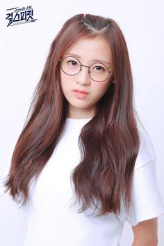 'Girl Spirit' April Jinsol