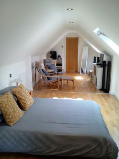 Loft Room, Home Buying, Bed, House, Furniture, Projects, Home Decor, Lofts, Homemade Home Decor