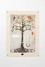 Bayou Tree By Rebecca Rebouche