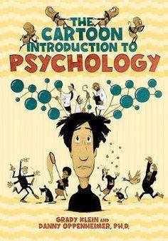 Download Ebook Psychology: The Comic Book Introduction EPUB PDF PRC