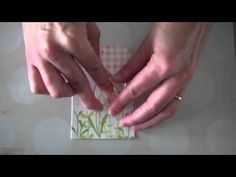 Make it Monday  using Gelatos, you finger & a paper towel to color highlight the background  YouTube