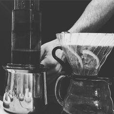 Que tal um #cafe na #clever ou no #aeropress? #guiadocafe