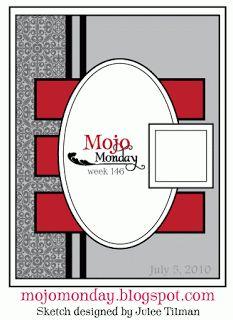 Mojo Monday - The Blog: Mojo 146