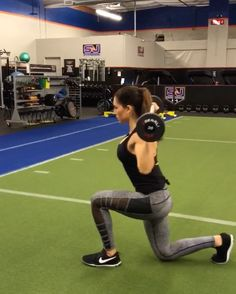 """7,697 Likes, 154 Comments - Alexia Clark (@alexia_clark) on Instagram: """"Burn it up! Shoulders and Legs 1: 15 Each Side 2: 40 seconds 3. 10 each side 4. 40 seconds 5.…"""""""