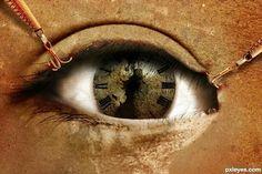 Clockwork orange , created by Neese - Surrealism