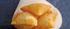 Copie a Receita de Pastel de queijo - Receitas Supreme