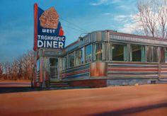 West Taghkanic Diner