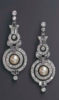 Blog | Art deco style, Art deco jewelry and Search