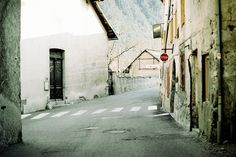 his was taken in a small village in the southeast of France, called La Vachette.  by Rona Keller