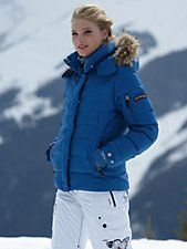bogner fire and ice