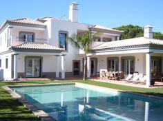 Vila Sol Golf Villa In Vilamoura Algarve Portugal For Sale | Gatehouse International Property For Sale