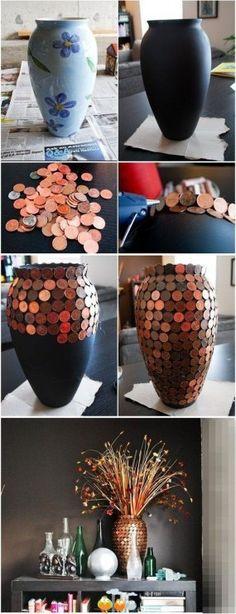Make your own unique vases. Get crafty at Walgreens.com.