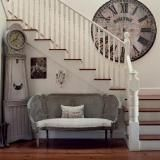 love this foyer