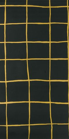 KELLY WEARSTLER | COQUETTE WALLPAPER. In Black/Gold