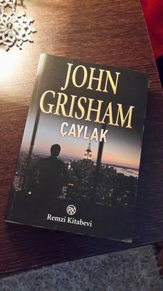 Devler Liginde İdealist Bir Avukat: Çaylak - John Grisham
