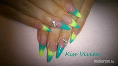 Kiss Vivien - citrom és türkiz - 2014-03-27 20:53