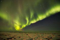 Het hoge Noorden van IJsland